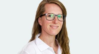 Anja Wenge