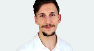 Florian Salger