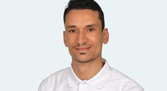 Mohammed Rachdi