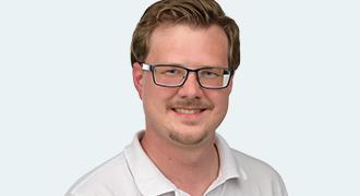 Patrick Stegbauer